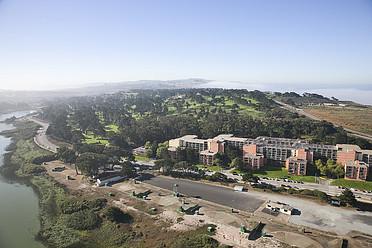 Lakewood & Olympic Club Gold Course